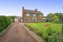 Detached home for sale in Woodhorn Demesne...