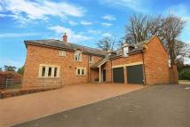 5 bed Detached property in West Court, Hartford Hall
