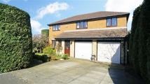 4 bed Detached property for sale in Bellerby Drive...