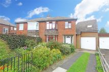 5 bed semi detached house in Mayfield, Whickham