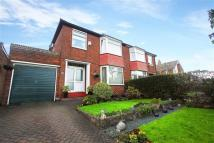 semi detached home for sale in Whaggs Lane, Whickham