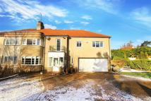 5 bed semi detached house to rent in Meadowfield Park South...