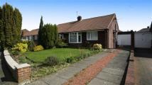 2 bed Bungalow in Lincoln Green, Gosforth