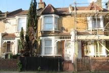 Terraced home in Hawstead Road, Catford