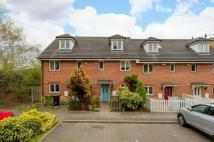 Terraced property for sale in Silver Birch Close...