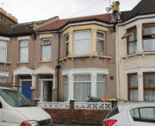 Terraced home in Whyteville Road...