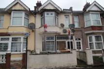 Terraced home for sale in Caledon Road,  East Ham...