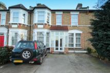 Terraced property for sale in Wellesley Road,  Ilford...