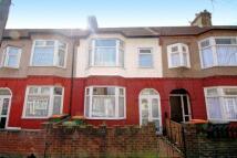 3 bedroom Terraced property in Haldane Road,  East Ham...
