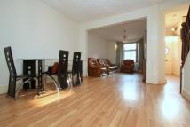 4 bed Terraced house in Clifton Road...