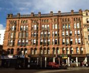 property to rent in St. Enoch Square,
