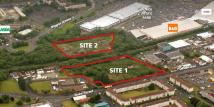 Land for sale in Biggar Street, Glasgow...
