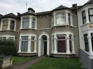 1 bed semi detached home in Northbrook Road...