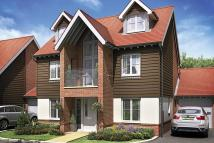 4 bed new property for sale in Sandford Farm...