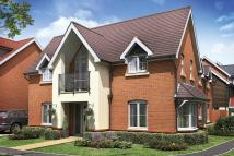 4 bedroom new property in Sandford Farm...