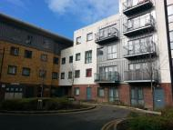 Flat for sale in Thomas Fyre Drive...