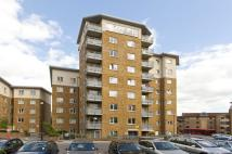 Flat for sale in Pancras Way, London E3