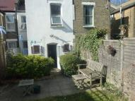 Terraced property for sale in Roland Road, London E17