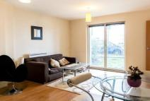 Flat for sale in Talwin Street, London E3