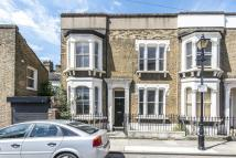 3 bedroom semi detached house in Eric Street, London E3