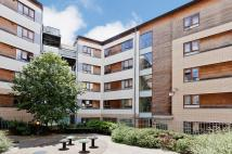 Stephenson Close Flat for sale