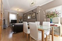3 bedroom Terraced home in Ropery Street, London E3