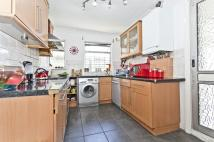 semi detached home in Charlemont Road...
