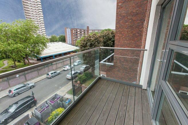 Balcony Alt Angle