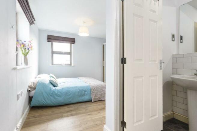 Second Bedroom alt