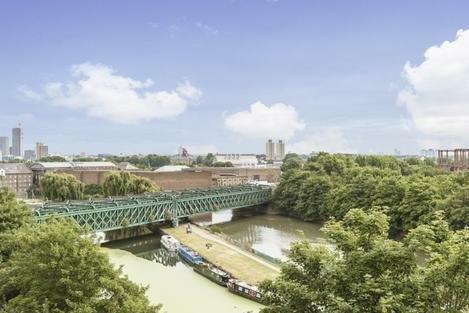 Canal Side Development