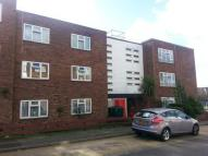 Radbourne Crescent Flat to rent
