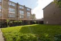 3 bed Flat to rent in Alfred Street, London E3