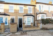 3 bedroom End of Terrace property to rent in Norfolk Road, London E17