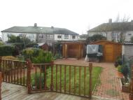 Southwold Drive semi detached property to rent