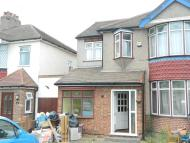 4 bedroom semi detached house in Wennington Road...