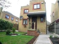 Detached property in Tollgate Road, London E6