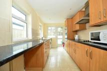 4 bed Terraced property to rent in White Road, London E15