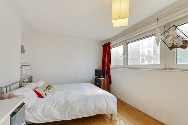 Master bedroom alt