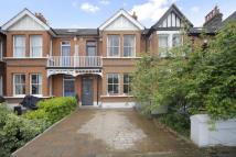 4 bedroom Terraced property in Grantham Road, Chiswick...