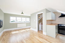 Flat to rent in Chiswick Lane, Chiswick...