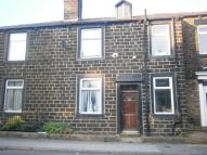 Terraced property in Hare Hill Road...