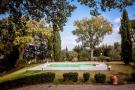 Villa in Tuscany, Siena, Sarteano