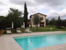 6 bed Country House in Tuscany, Arezzo, Cortona