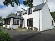 3 bed Detached property for sale in Budhmor, Portree...