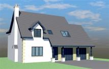 3 bed Detached property for sale in Torran Beag, Croy