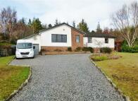 Detached Bungalow for sale in Ardcraig, Ullapool...