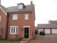 Town House for sale in Thackney Leys, Kibworth...