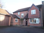 4 bed Detached home in New Road, Kibworth, LE8
