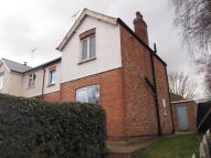 2 bed semi detached home for sale in Weir Road, Kibworth, LE8