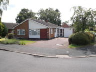 3 bed Detached Bungalow for sale in Springfield Crescent...